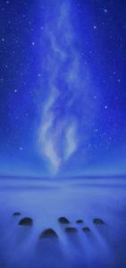 Marina Ravaioli - Dal Cielo alla Terra, visione della nostra Via Lattea dal mare