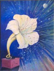 Laura Ballini - Profumo di vibrazioni celesti